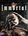 Immortal (Apple II GS) (Contains Clue Book)