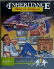 Inheritance, The: Panic in Las Vegas (Infogrames) (ZX Spectrum)