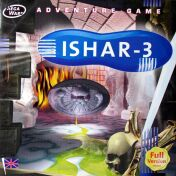Ishar 3: The Seven Gates Infinity (Prism Leisure) (IBM PC)