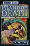 Island of Death (Ocean) (Oric)