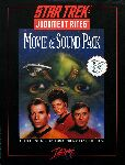 Star Trek: Judgment Rites Movie & Sound Pack (Interplay) (IBM PC)