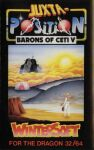 Juxtaposition: Barons of Ceti V (Wintersoft) (Dragon32)