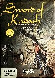 Sword of Kadash (Atari ST)