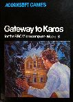 Gateway to Karos (BBC Model B) (Contains Hint Book)