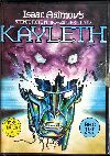 Kayleth (U.S. Gold) (BBC Model B) (disk Version)