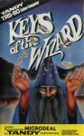 Keys of the Wizard (Microdeal) (Coco)