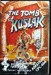 Tomb of Kuslak, The (Intrigue Software) (Amstrad CPC)