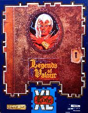 Legends of Valour (Amiga)