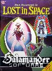 Lost in Space (Salamander Software) (Dragon32) (Contains Hint Sheet)