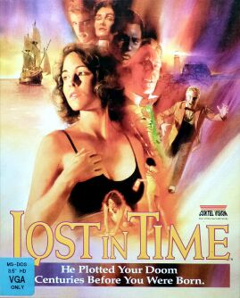 Lost in Time (Coktel Vision) (IBM PC)