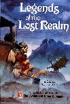 Legends of the Lost Realm (Macintosh)