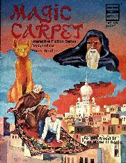 Magic Carpet (TRS-80)