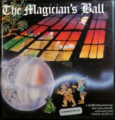 Magician's Ball, The (Global Software) (C64)