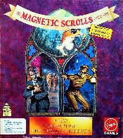 Magnetic Scrolls Collection Volume 1