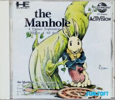 Manhole, The