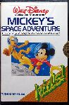 Mickey's Space Adventure (U.S. Gold) (C64)
