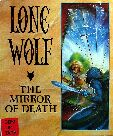 Lone Wolf: The Mirror of Death (Audiogenic) (C64)