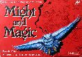 Might and Magic: Secret of the Inner Sanctum (Gakken) (Famicom)