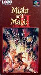Might and Magic II: Gates to Another World (Starcraft) (Super Famicom)