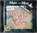 Might and Magic: World of Xeen (Global Star Software) (IBM PC)