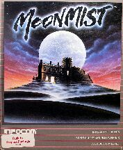Moonmist (IBM PC)