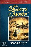 Shadows of Mordor (Addison-Wesley) (IBM PC)
