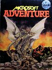 Adventure (Microsoft) (TRS-80) (Contains Broken Timber Press Hint Book)