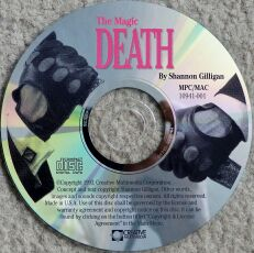 multimedia-magicdeath2-cd