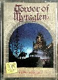 Tower of Myraglen (PBI) (Apple II GS)