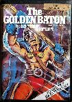 Mysterious Adventures 1: The Golden Baton (C64) (Contains Hint Sheet)