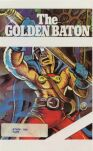 Mysterious Adventures 1: The Golden Baton (Atari 400/800)