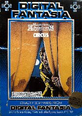 Mysterious Adventures 6: Circus (BBC Model B)