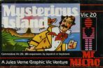 Mysterious Island (Mr. Micro) (Vic-20)
