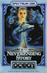 Neverending Story (Ocean) (ZX Spectrum) (Cassette Version)