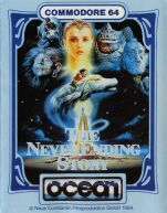 Neverending Story (Ocean) (C64) (Extended Cassette Version)