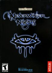 Neverwinter Nights (Atari) (IBM PC)