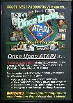 Once Upon Atari DVD (autographed by Howard Scott Warshaw)
