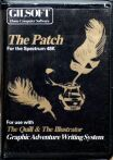 Patch, The (Gilsoft) (ZX Spectrum)