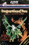 Dragonriders of Pern (C64)