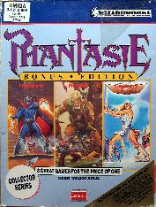 Phantasie Bonus Edition (Amiga)
