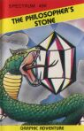 Philosopher's Stone, The (Central Solutions) (ZX Spectrum)