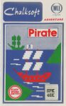 Pirate (Chalksoft) (ZX Spectrum) (Cassette Version)