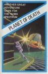 Adventure A: Planet of Death (Alternate Inlay) (ZX Spectrum)