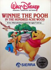 Winnie the Pooh in the Hundred Acre Wood (Coco)