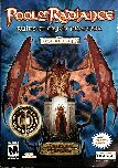Pool of Radiance: Ruins of Myth Drannor (Ubi Soft) (IBM PC) (Contains Official Strategy Guide)