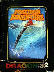 Poseidon Adventure (Dragon Data) (Dragon32)