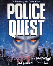 Police Quest: In Pursuit of the Death Angel (IBM PC) (VGA Version)