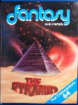 Pyramid (Fantasy Software) (C64) (Disk Version)