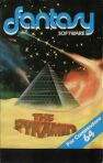 Pyramid (Fantasy Software) (C64) (Cassette Version)