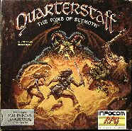 Quarterstaff: The Tomb of Setmoth (Macintosh)